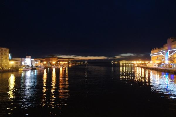福司-海底力(そこぢから)-釧路弊舞橋