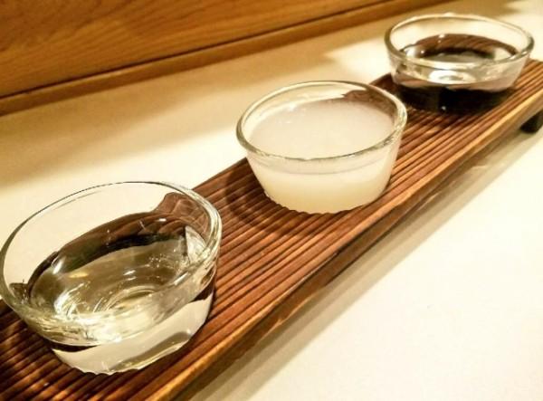 日本酒の種類を覚えてラベルで日本酒を選んでみようの画像