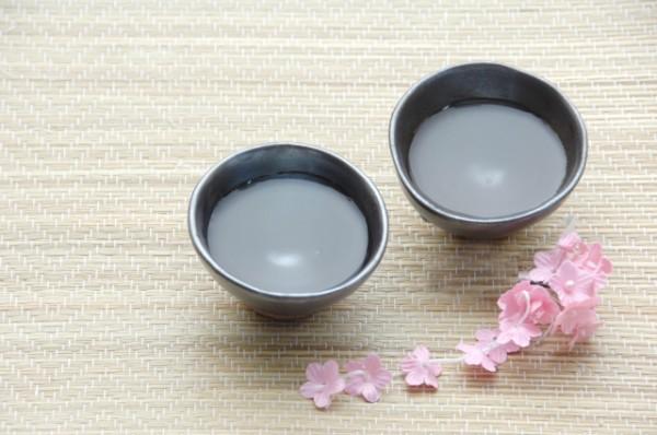 形が違えば日本酒の味も全然違うお猪口(ちょこ)の画像