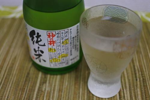 神の井純米の画像