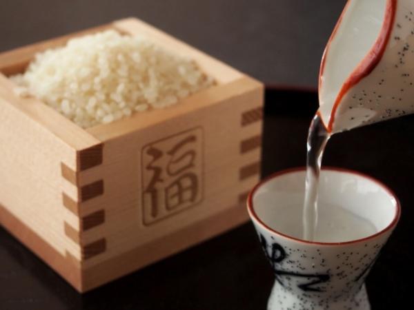 新潟の酒米五百万石を使った日本酒