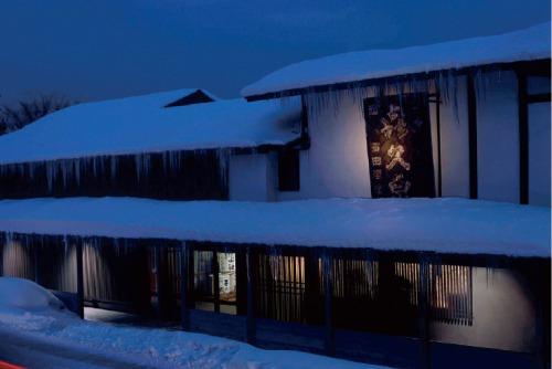 西田酒造の画像