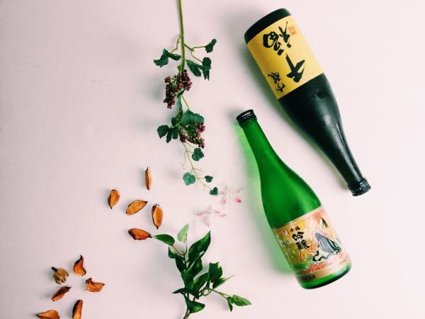 saketakuで届けられる日本酒のイメージ画像